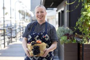 Lido Bottle Works – Chef Amy Lebrun