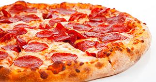 Azar's Gourmet Pizza