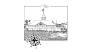 Newport Beach Coloring Pages