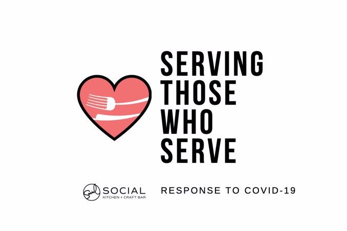 Serving those who serve