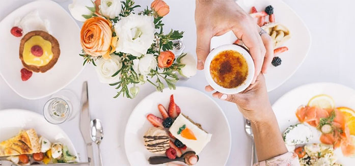 10 Newport Beach Mother's Day Brunches To Go
