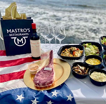 Newport Beach Fourth of July Dining Guide