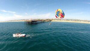 California Parasail