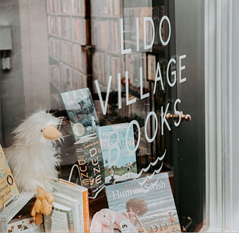 Lido Village Books