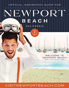 2020 Newport Beach Inspiration Guide