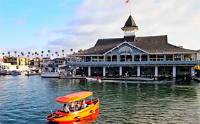 Discover Newport Beach