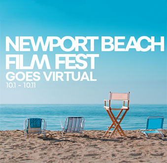 Newport Beach Film Festival Goes Virtual
