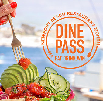 Newport Beach Restaurant Month: Eat. Drink. Win.