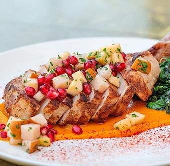 Favorite Thanksgiving Traditions from Newport Beach Restauranteurs
