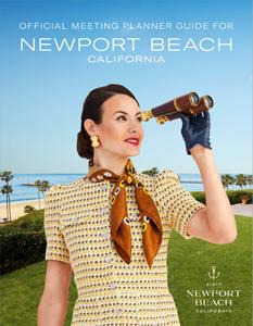 Newport Beach Meeting Planner Guide