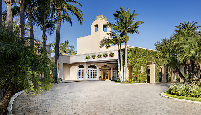 Hyatt Regency Newport Beach