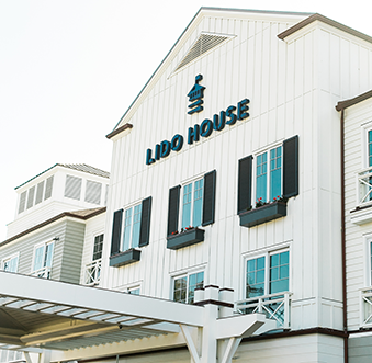 Stay & Play: Lido House