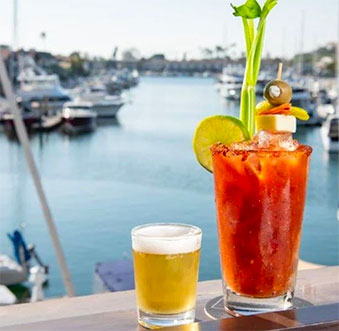 10 Spectacular Spots to Dine with a View in Newport Beach