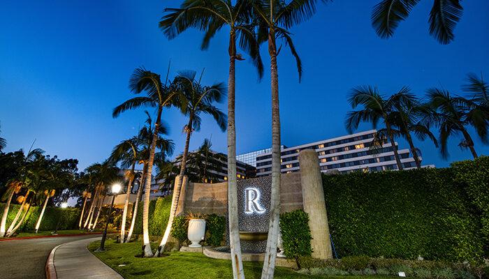 Renaissance Newport Beach Hotel