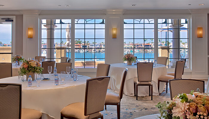 Balboa Bay Resort