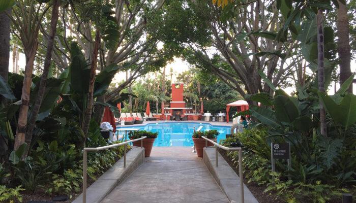 Fashion Island Hotel Newport Beach