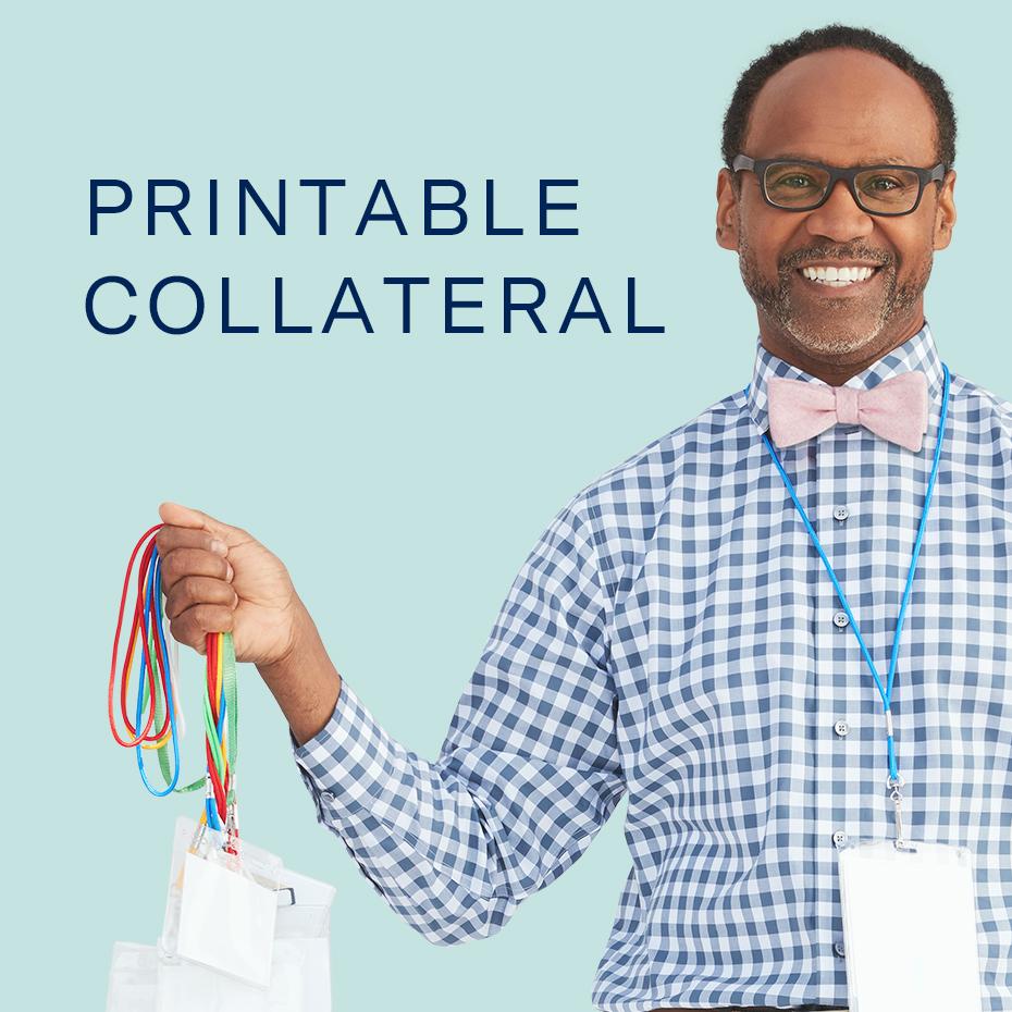 Visit Newport Beach Meetings Printable Collateral