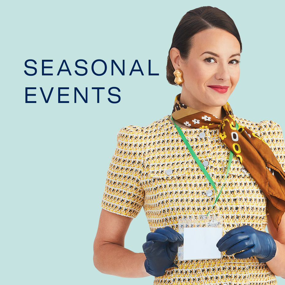 Visit Newport Beach Meetings Seasonal Events