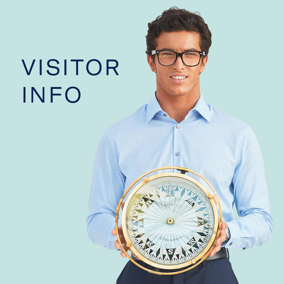Visit Newport Beach Meetings Visitor Info