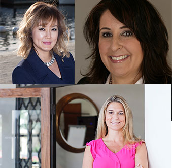 Meet 3 Dynamic Women Shaping the Future of Newport Beach Hospitality