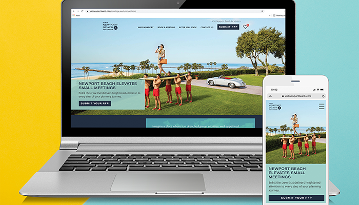 Discover a Rewards Promotion Worth More Than $1,000 and a Variety of Destination Resources Within the Newly Designed Planner-Focused Website, MeetingsNB.com