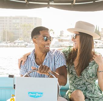 15+ Dreamy Date Ideas in Newport Beach