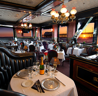 13 Restaurants Serving Up Fresh Fare and Spectacular Views During Newport Beach Restaurant Week