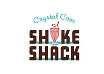 Crystal Cove Shake Shack
