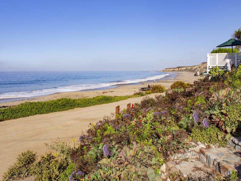 Best beaches in Newport Beach