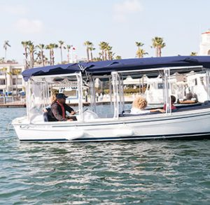 Discover all the Boating Experiences you can have in Newport Beach