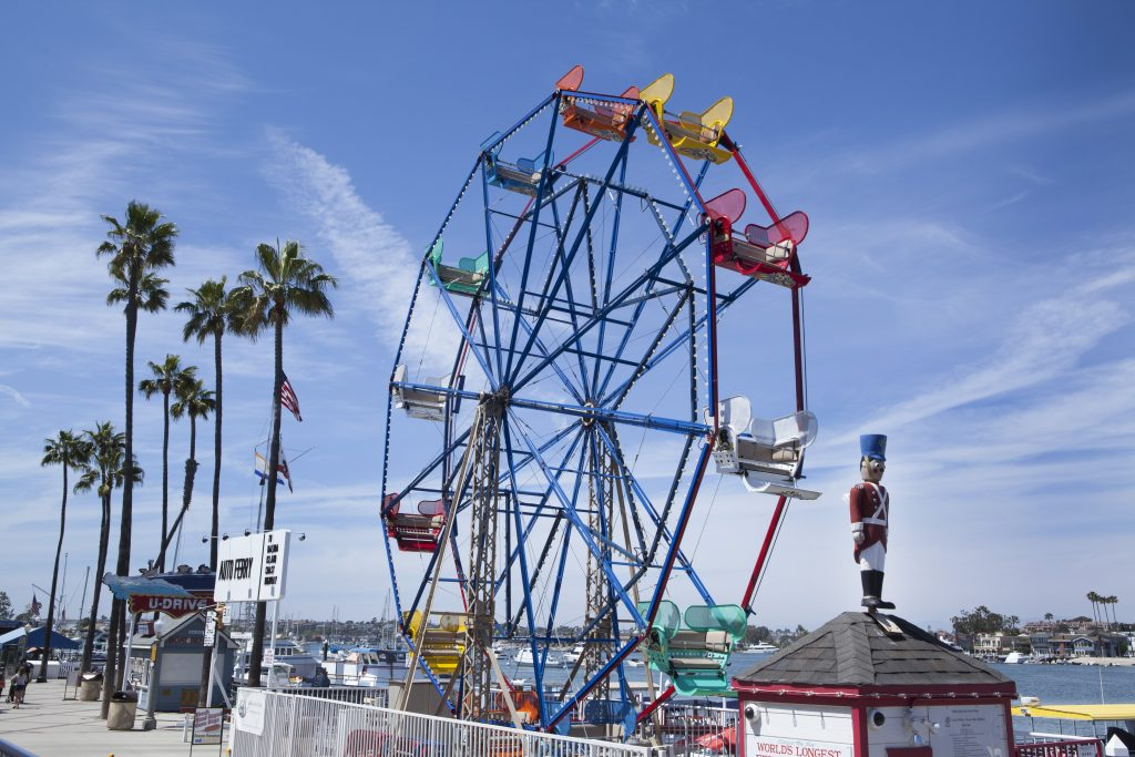 newport beach things to do this weekend