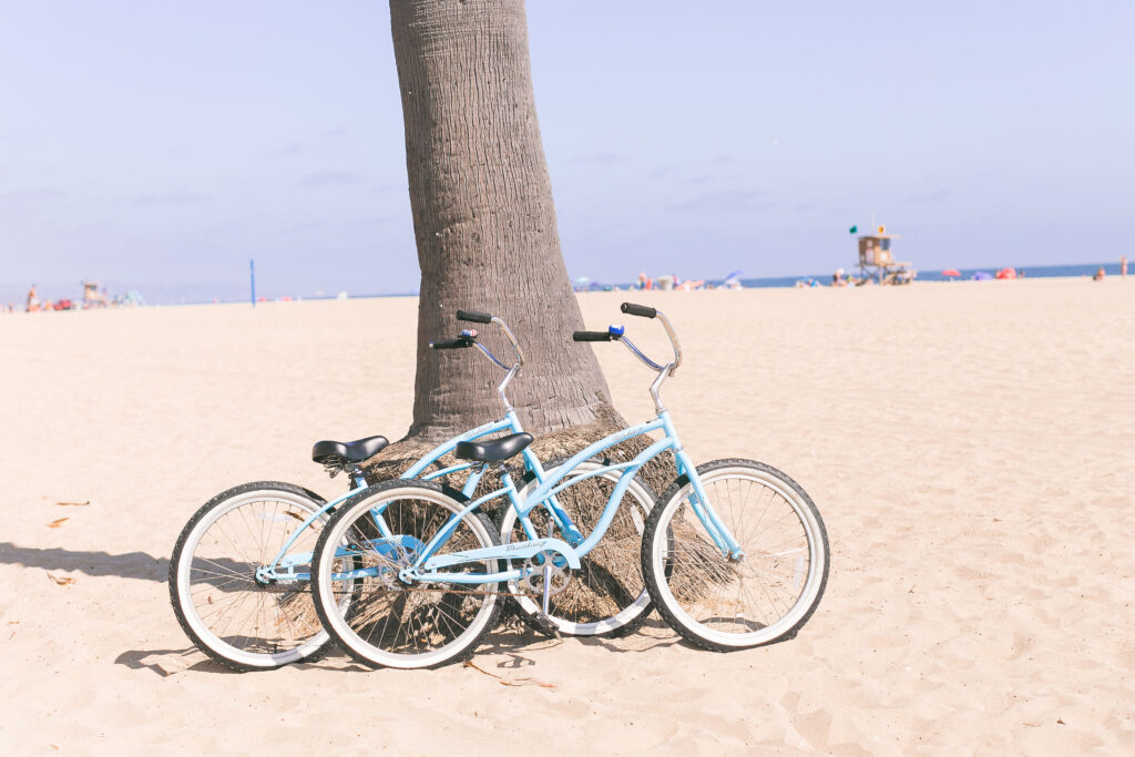 bike newport beach