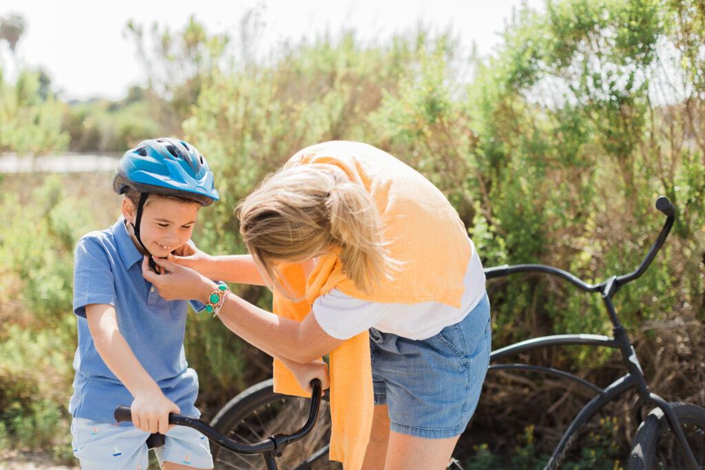 newport beach bike safety