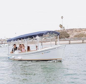 8 Family-Friendly Ocean Activities in Newport Beach