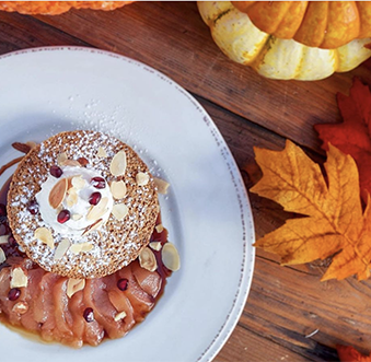 Dig In! These 6 Desserts Are the Perfect Fall Treats