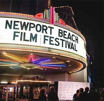 Hey, Movie Buffs! Don't Miss Out on the 22nd Annual Newport Beach Film Festival